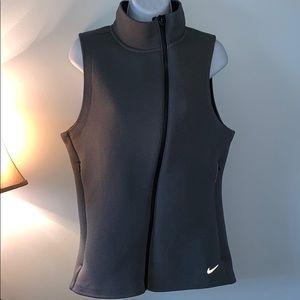 {Nike} Therma-fit Vest- L